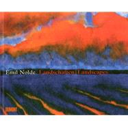 Landschaften / Landscapes by Nolde, Emil (ART); Ring, Christian, 9783832194888