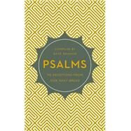 Psalms by Branon, Dave, 9781627074889