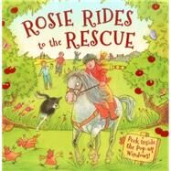 Rosie Rides to the Rescue by Taylor, Dereen; Stone, Lyn, 9781861474889