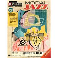 Modal Jazz by Taylor, Mark (ADP), 9781480354890