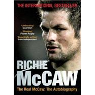 The Real McCaw by Mccaw, Richie; Mcgee, Greg (CON), 9781781314890