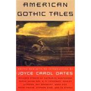 American Gothic Tales by Unknown, 9780452274891