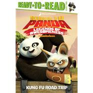 Kung Fu Road Trip by Gallo, Tina, 9781481404891