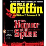 The Honor of Spies by Griffin, W. E. B. (Author), 9780143144892