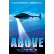 Above by Smith, Roland, 9780545564892