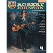Robert Johnson by Johnson, Robert (CRT), 9781458414892