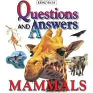 Mammals by Barbara Taylor, 9780753454893