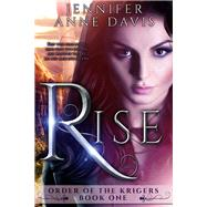 Rise by Davis, Jennifer Anne, 9781942664895