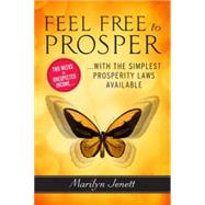 Feel Free to Prosper by Jenett, Marilyn, 9780399174896