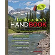 The Backpacker's Handbook, 4th Edition by Townsend, Chris, 9780071754897