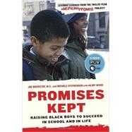 Promises Kept by BREWSTER, JOE DRSTEPHENSON, MICHELE, 9780812984897