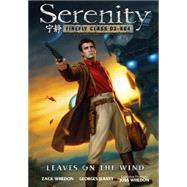 Serenity by Whedon, Zack, 9781616554897