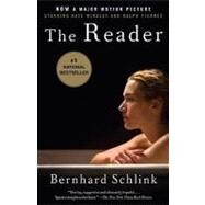 The Reader (Movie Tie-in Edition) by SCHLINK, BERNHARD, 9780307454898
