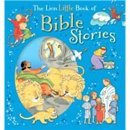 The Lion Little Book of Bible Stories by Pasquali, Elena; Smee, Nicola, 9780745964898