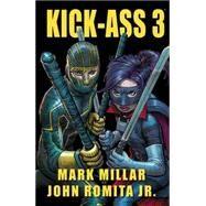 Kick-ass 3 by Millar, Mark; Romita, John, 9780785184898