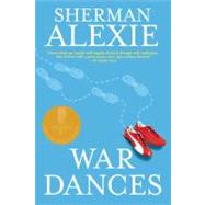 War Dances by Alexie, Sherman, 9780802144898