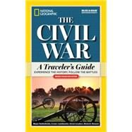 National Geographic The Civil War by NATIONAL GEOGRAPHIC, 9781426214899