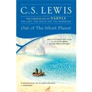 Out of the Silent Planet by Lewis, C.S., 9780743234900