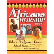 The Africana Worship Book: Year a by McClain, William B., 9780881774900