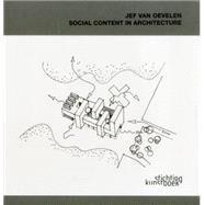 Jef Van Oevelen by Goffin, Georges; Lernout, Nel; Van Bouwel, Jo, 9789058564900