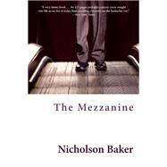 Mezzanine by Baker, Nicholson, 9780802144904