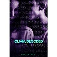 Olivia Decoded by Barnes, Vivi, 9781633754904