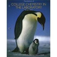 Foundations of College Chemistry, Laboratory, 13th Edition by Morris Hein (Mount San Antonio College); Judith N. Peisen (Hagerstown Community College); Robert L. Miner (Mount San Antonio College), 9780470554906
