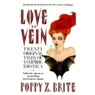 Love Vein by Brite Poppy, 9780061054907
