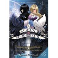 The School for Good and Evil by Chainani, Soman; Bruno, Iacopo, 9780062104908
