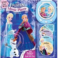Disney Frozen Music Player Storybook by Disney Frozen, 9780794434908