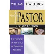 Pastor by Willimon, William H., 9781501804908