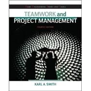 Teamwork and Project Management by Smith, Karl, 9780073534909