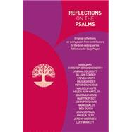 Reflections on the Psalms by Adams, Ian; Cocksworth, Christopher; Collicutt, Joanna; Cooper, Gillian; Croft, Steven, 9780715144909