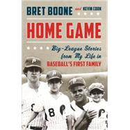 Home Game by BOONE, BRETCOOK, KEVIN, 9781101904909