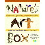 Nature's Art Box by Martin, Laura C., 9781580174909