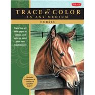 Horses by Griffin-scott, Janet, 9781600584909