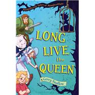 Long Live the Queen by Swallow, Gerry; Fabretti, Valerio, 9781619634909