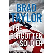 The Forgotten Soldier by Taylor, Brad, 9780525954910