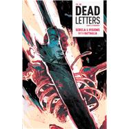 Dead Letters Vol. 2 by Sebela, Christopher; Visions, Chris; Battaglia, Matt (CON), 9781608864911
