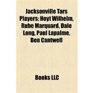 Jacksonville Tars Players by , 9781158614912