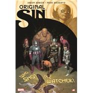 Original Sin by Aaron, Jason; Brubaker, Ed; Waid, Mark; Deodato, Mike; Pulido, Javier, 9780785154914