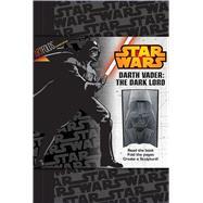 Darth Vader: The Dark Lord by Studio Fun International, Inc., 9780794434915