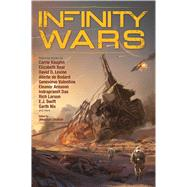 Infinity Wars by Strahan, Jonathan; Vaughn, Carrie; Owomoyela, an; Yoachim, Caroline M.; Kress, Nancy, 9781781084915