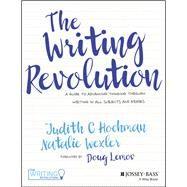 The Writing Revolution by Hochman, Judith C.; Wexler, Natalie; Lemov, Doug, 9781119364917