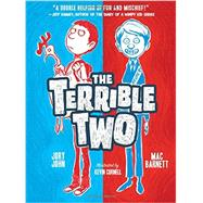 The Terrible Two by Barnett, Mac; John, Jory; Cornell, Kevin, 9781419714917