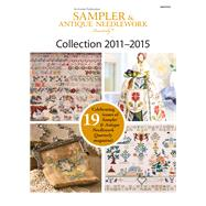 Sampler & Antique Needlework Quarterly Collection 2011-2015 by Annie's, 9781590124918