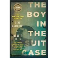 The Boy in the Suitcase by KAABERBOL, LENEFRIIS, AGNETE, 9781616954918