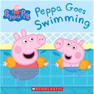 Peppa Goes Swimming (Peppa Pig) by Unknown, 9780545834919