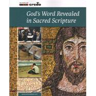 God's Word Revealed In Sacred Scripture by Unknown, 9781847304919