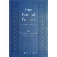 One Faithful Promise by Devega, Magrey, 9781501824920
